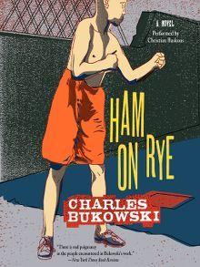 Ham On Rye - Audiobook