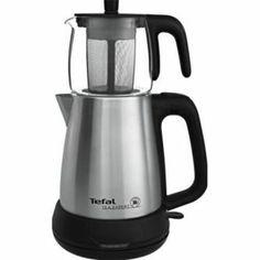 Tefal Tea Expert Cam Demlikli Çay Makinası :: Ucuz Alayım