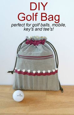 It is so easy to spend time on Pinterest browsing many lovely ideas and creations. When I questioned my daughter re her teacher and a suitable gift she stated all he talks about is golf in a ugh how boring way. Just visualise a nine year old practicing to be a teenager. Pinterest had limited …