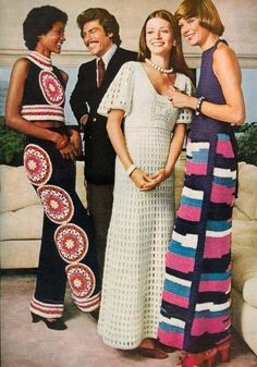 bad 70's fashion