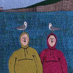 Linda Miller Embroideries.
