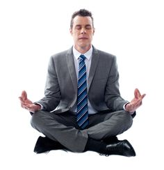 The best way for #stressManagement is #meditation !