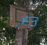 pvc basketball hoop project http://www.tomtilley.net/projects/pvc/