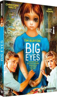 COMING SOON - Availability: http://130.157.138.11/record= Big Eyes - DVD