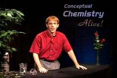 CCAlive! - Chemistry course with videos.