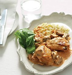 Must Try this - Hungarian chicken