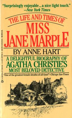Life and Times of Miss Jane Marple cover