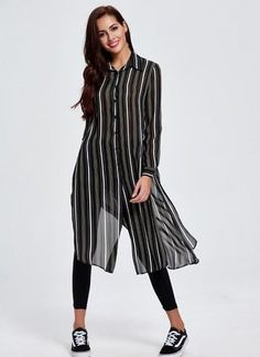 Latest fashion trends in women's Dresses. Summer Fashion Outfits, Fashion Wear, Hijab Fashion, Stylish Dresses, Casual Dresses, Dress Over Pants, Look Chic, Blouse Designs, Indian Fashion
