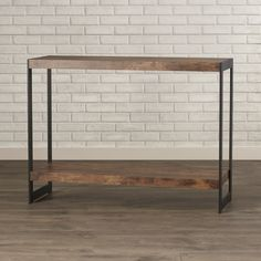 Brayden Studio Jett Console Table