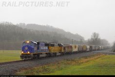 RailPictures.Net Photo: UP 2002 Union Pacific EMD SD70M at Woodrow, Tennessee by RailfanTerry
