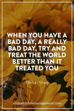 Best Advice Quotes, Good Advice, Life Lesson Quotes, Life Quotes, Bad Feeling, How Are You Feeling, Life Skills, Life Lessons, Having A Bad Day