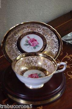 Picture 10 of 10 Vintage Dishes, Vintage Tea, Tea Etiquette, Tea Snacks, Wedding China, Tea Sets, Tea Cup Saucer, Teacups, Afternoon Tea