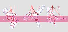 [YCH] Strung Up (CLOSED) by Zinovia-star