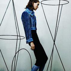JEAN PAUL GAULTIER https://www.fashion.net/jean-paul-gaultier   #jpgaultierofficial #fashionnet #mode #moda #style #model #designers