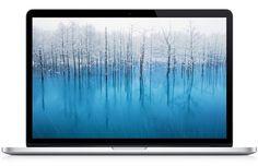 Retina Display MacBook Pro