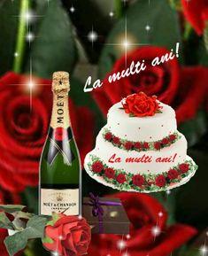 Champagne Bottles, Happy Birthday, Christmas Ornaments, Clara Alonso, Holiday Decor, Success, Album, Italia, Wallpaper Backgrounds