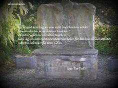 Garden Sculpture, Outdoor Decor, Home Decor, Death, Book, Quotes, Love, Decoration Home, Room Decor