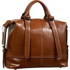 de957a793c YALUXE Womens Vintage Style Genuine Leather Top Handle Cross Body Shoulder  Bag Brown     Visit the image link more details.