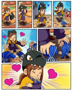 Cute Games, Funny Games, Alien Hat, A Hat In Time, Clean Memes, Funny Love, My Hero Academia Manga, Time Art, Funny Comics