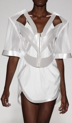 Alon Livne Spring 2014 – Mercedes-Benz Fashion Week
