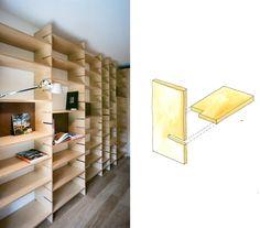 LDRP architecture et design -- Laurence Duca et Rémy Peyrard -- Projets, logement individuel