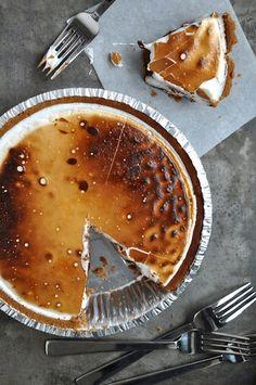 S'more pie?