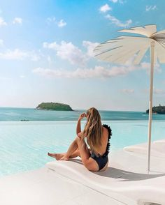 Perfect bathing suit for a perfect view. cc: @lisatellbe  #bikini #clothes #couture #fashion #fashionable #fashionaddict #fashionblog #fashionblogger #fashionforward #fashiongram #fashionista #fashionstyle #fun #instafashion #moda #modafeminina #phuket #style #styleblogger #styled #styles #thailand #trends #trendy #womensclothes #womensfashion #womenstyle #womensstyle #womenswear