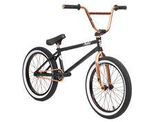"""Shadow X Subrosa """"Turn It To 11"""" BMX Bike"""