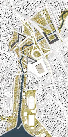 66 Trendy Landscape Architecture Concept Diagram Cities - 66 Trendy Landscape A. - 66 Trendy Landscape Architecture Concept Diagram Cities – 66 Trendy Landscape A… – 66 Trendy - Villa Architecture, Architecture Concept Diagram, Architecture Graphics, Architecture Diagrams, Architecture Student, Urban Design Concept, Urban Design Diagram, Urban Design Plan, Landscape Design Plans