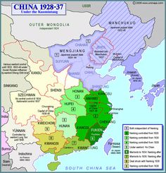 World War II Timeline: 1917 to 1930