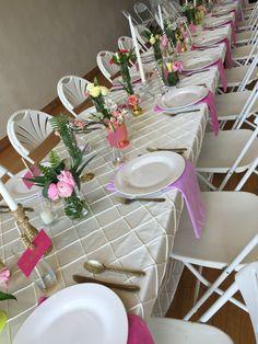 Wedding Shower ~ Thayer Center ~ The Holden Arboretum ~ May 2015