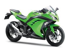 awesome ninja motorcycles for women. No I don't ride, but I can dream can't i?! Lol.