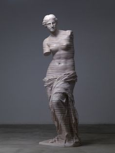 Inside Marble Statues | Trendland