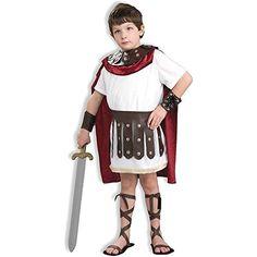 Kids Roman Gladiator Soldier Boys Halloween Costume Child Large (12-14) Morris http://www.amazon.com/dp/B002GUCD6Q/ref=cm_sw_r_pi_dp_KHX3ub0WM8KA9