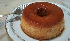 O sabor deste pudim é qualquer coisa de bom .Fica com sabor de bombons caramelo e vale muito a pena fazer esta delicia. Receita: 1 litro de leite 4 ovos 250 gr. de açucar 1 pacote de natas Levar ao fogo numa panela o açucar até .ficar um caramelo claro Deitar de uma vez o … Coco, Doughnut, Breakfast, Desserts, 1, Flan, Mousse, Portugal, Leche Flan