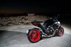RacerTimes Exclusive: 2012 Ducati Diavel | RacerTimes News