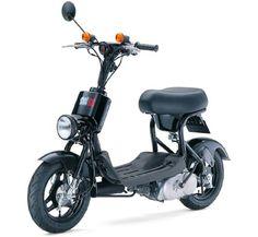 SUZUKI Choinori SS Mini Motorbike, Motorcycle Art, Scooter Custom, Minibike, Sidecar, Electric Scooter, Scooters, Cars And Motorcycles, Motorbikes