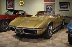 1969-Chevrolet-Corvette-Stingray-National-Corvette-Museum.jpg - Conner Golden