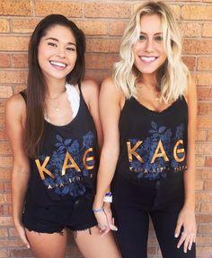 Kappa Alpha Theta | @aliandariel