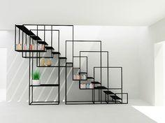 Design Inspiration: Modern Railings, Modern Guardrails