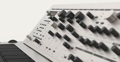 Synth designer Axel Hartmann – who's behind the industrial design of a huge number of synths, from the Alesis Andromeda to the Hartmann Neuron to the Waldorf Wave – is teasing som…