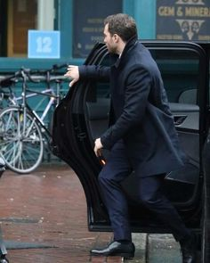 Jamie Dornan and Dakota Johnson as Christian Grey and Anastasia Steele filming Fifty Shades Darker & Freed http://www.everythingjamiedornan.com/cpg/thumbnails.php?album=178 http://www.facebook.com/everythingjamiedornan