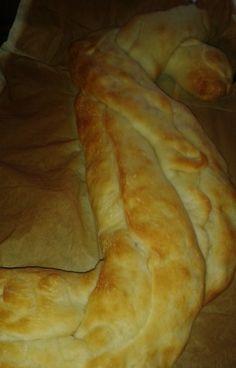 Treccia rustica - www.cucinandomania.it