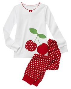 Gymboree kids clothing celebrates the joy of childhood. Shop our wide selection of high quality baby clothes, toddler clothing and kids apparel. Baby Outfits, Pajama Outfits, Toddler Girl Outfits, Toddler Fashion, Kids Outfits, Kids Fashion, Cool Outfits, Pyjamas, Kids Nightwear