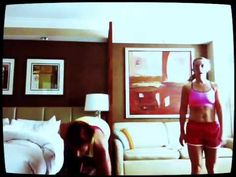 ▶ First T25 workout - YouTube