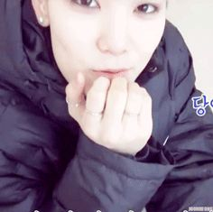 Zelo, you are just too cute!! ^^