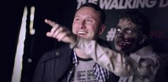 FOX Poland Uses 'The Walking Dead' to Encourage People to Donate Their Organs - http://www.creativeguerrillamarketing.com/guerrilla-marketing/fox-poland-uses-walking-dead-encourage-people-donate-organs/