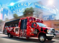 TMZ Hollywood Tour - Secrets and Celebrity Hotspots Can't wait to try it! California Love, California Travel, Top List, Hollywood, Sunshine State, Vacation Packages, Day Trips, Discovery, Things To Do