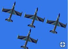 South African Air Force, F14 Tomcat, Air Force Aircraft, Air Show, Falcons, War Machine, North Africa, Impala, Military Aircraft