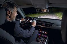 Feel Safe, Drive Safe